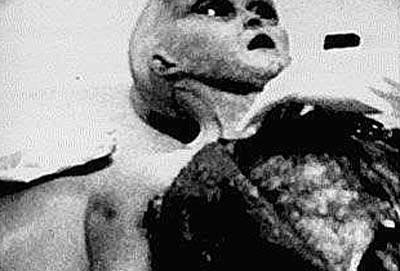 UFO ở Roswell: một sự thật bị che đậy?