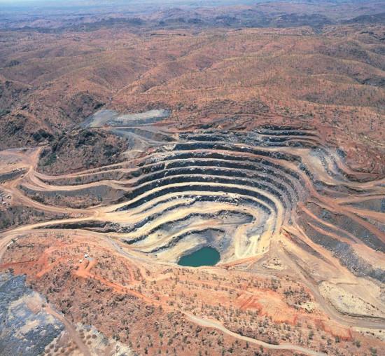 Uranium đáp ứng nhu cầu năng lượng 3.600 năm