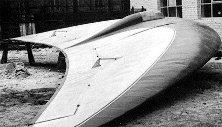 Vén màn bí mật về vụ UFO rơi tại Mỹ