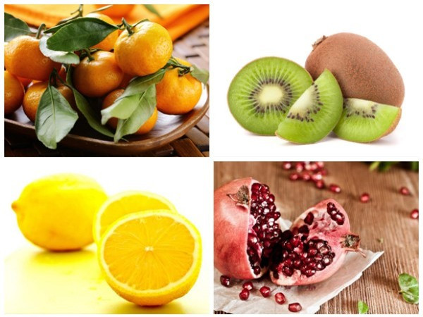 Vì sao nên ăn trái cây mỗi sáng?