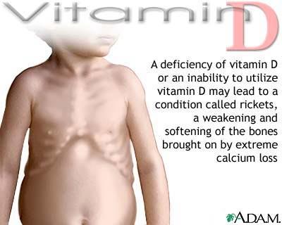 Vitamin D làm giảm quá trình lão hóa