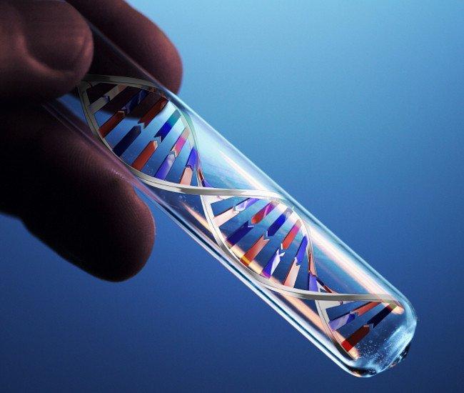 Xét nghiệm ADN và những thông tin cần biết
