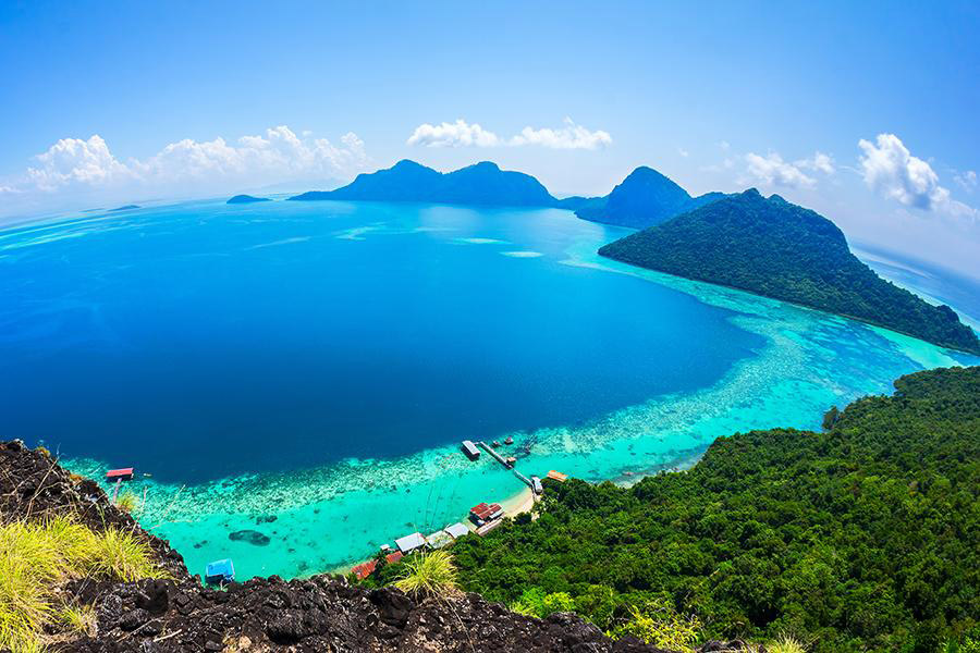 Y Tý vào top kho báu bí mật của du lịch châu Á