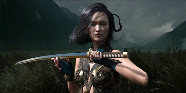 10 nữ chiến binh xuất sắc nhất mọi thời đại: Người thứ 5 là 'huyền thoại' tại Nhật Bản (phần 1)