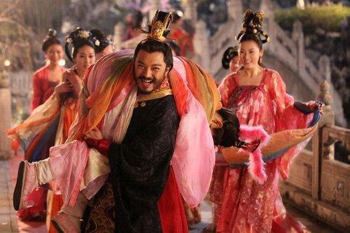 1001 quy tắc ân ái của Hoàng đế Trung Hoa: Những chuyện không ngờ!