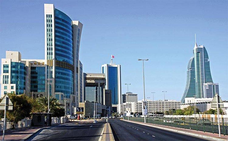 Bahrain – viên ngọc của vùng vịnh Ba Tư