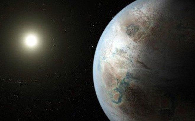 Bản sao Trái đất đủ chuẩn hình thành sự sống!