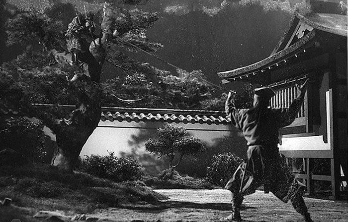 Bí ẩn về ninja nửa người nửa quỷ Nhật Bản: Những câu chuyện khó tin nhưng có thật