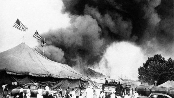 Bí ẩn vụ hỏa hoạn ám ảnh nhất lịch sử Mỹ