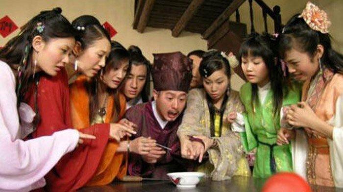 Các cách kiểm tra trinh tiết phụ nữ của người Trung Hoa xưa