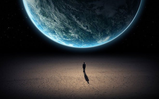 Cách lý giải đơn giản, dễ hiểu về sự tồn tại của mỗi cá nhân trên thế giới này