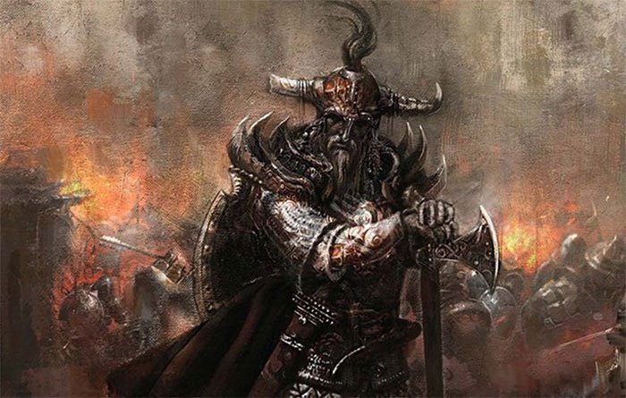 Chuyện khó tin về vị vua thà bị chôn sống còn hơn đầu hàng