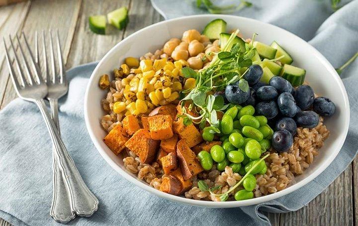 Cơ thể thay đổi như thế nào khi chúng ta chuyển từ ăn thịt sang ăn thuần chay?