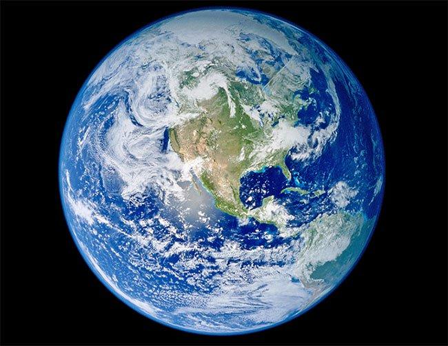 Con người có thể là tác nhận khiến Trái đất ngày càng rung lắc nhiều hơn