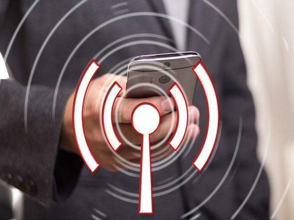 Công dụng mới của wifi: Phát hiện bom và vật liệu nổ cực chính xác!
