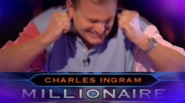 Đây là cách người đàn ông này gianlận trên sóng truyền hình để chiến thắng game show Ai là triệu phú