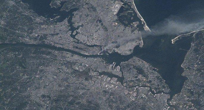 Gần 10.000 người Mỹ bị ung thư vì thảm họa khủng bố 11/9