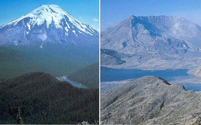 Giả thuyết về vụ phun trào núi lửa Toba suýt chút nữa khiến nhân loại bị diệt vong
