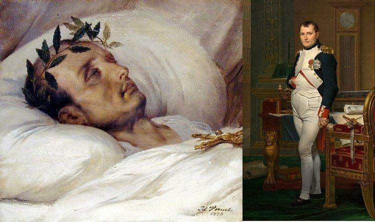 Hành trình ba chìm bảy nổi cậu nhỏ của Napoleon Bonaparte sau khi bị cắt