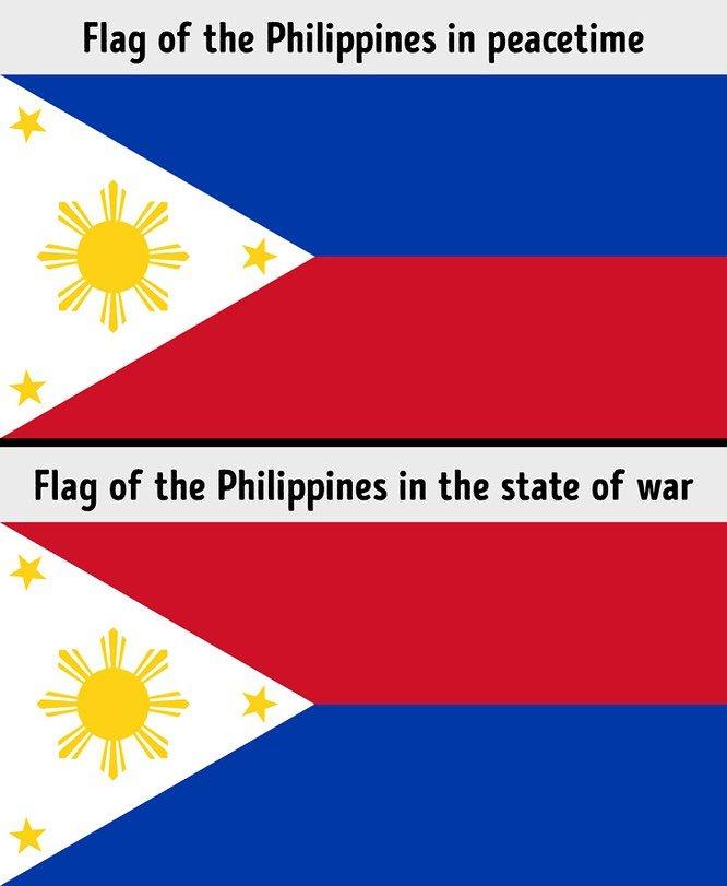 Khám phá 32 lá quốc kỳ độc đáo nhất trên thế giới
