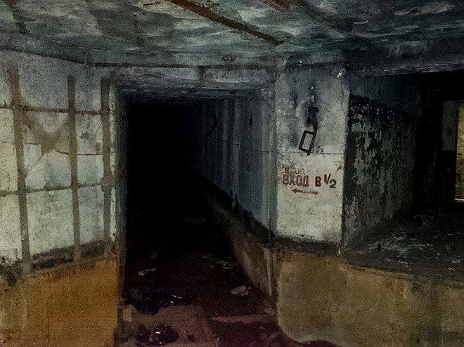 Khám phá những căn cứ tuyệt mật của Liên Xô