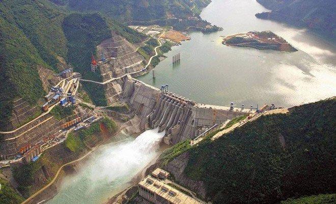 Khám phá Top đập thủy điện lớn nhất thế giới