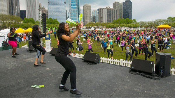 Khoa học chứng minh: Ở nơi càng chật chội, càng dễ bị béo phì