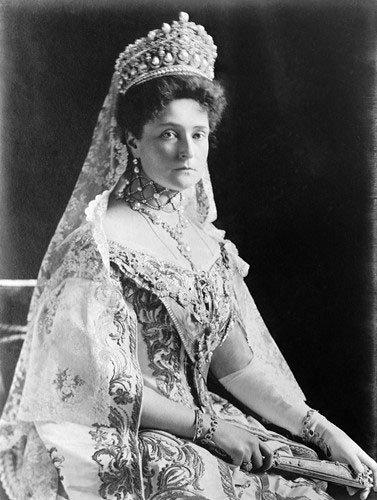 Kinh ngạc biệt tài tiên tri của Hoàng hậu cuối cùng nước Nga