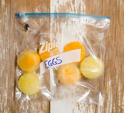 Liệu chúng ta có thể bảo quản trứng bằng cách đông lạnh không?