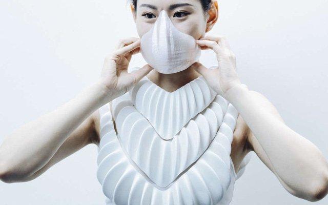 Mang cá nhân tạo giúp con người có thể thở được dưới nước
