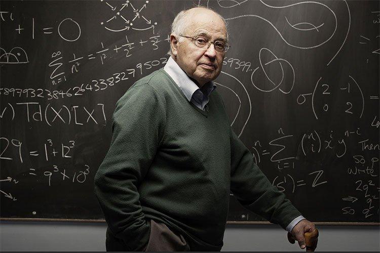 Một nhà toán học vừa giải được bài toán 160 năm tuổi trị giá 1 triệu đô