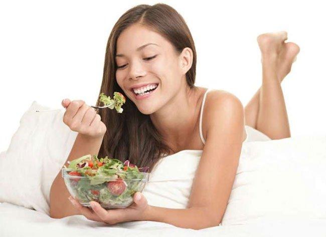 Muốn có giấc ngủ ngon, nên ăn thực phẩm nào?