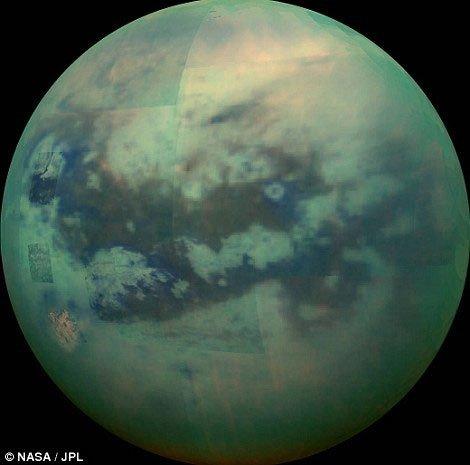 NASA tìm thấy một Trái đất ngoài hành tinh