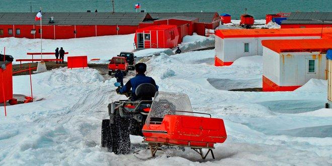 Ngôi làng nên thơ kỳ lạ giữa Nam Cực buộc bạn phải cắt bỏ một phần nội tạng nếu muốn định cư