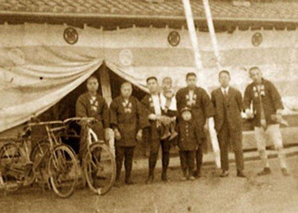 Người Nhật sở hữu công ty cổ nhất thế giới, vận hành được tới hơn 14 thế kỷ