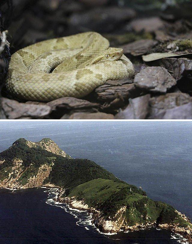 Những địa điểm du lịch đáng sợ nhất hành tinh