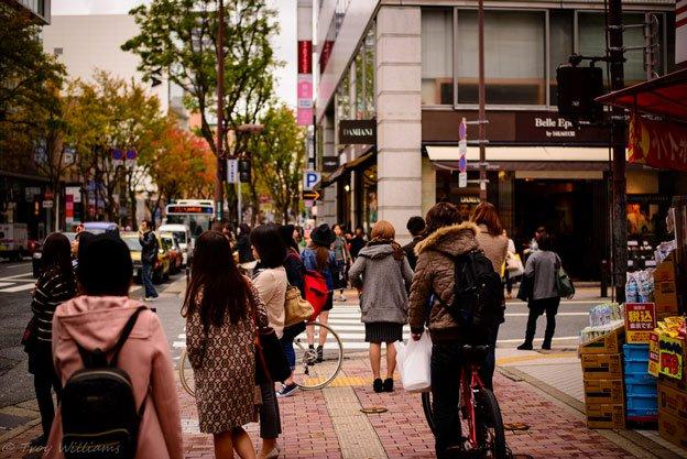 Những điều cấm kỵ tại Nhật Bản