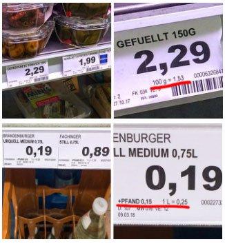 Những sự thật thú vị ở nước Đức