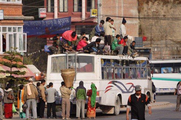 Những sự thật thú vị về đất nước Nepal