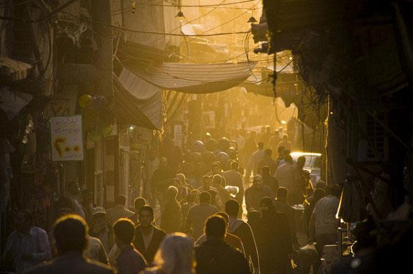 Những sự thật thú vị về đất nước Syria
