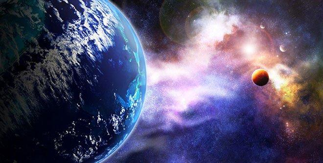 Nước hóa ra có đầy ngoài thiên hà của chúng ta, và sự sống cũng vậy