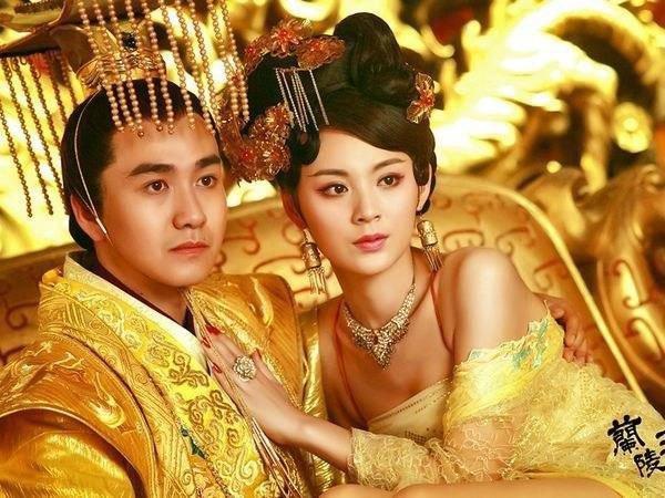 Sở thích quái đản của vị Hoàng đế trẻ tuổi bậc nhất Trung Hoa
