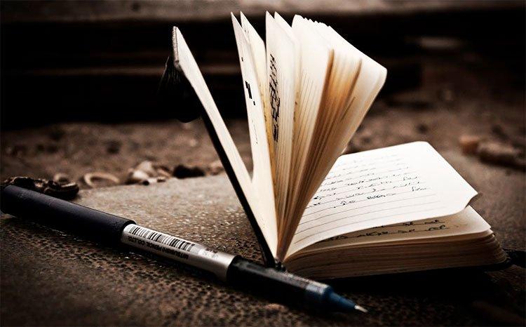 Tại sao bạn giải tỏa được stress bằng cách viết nhật ký?