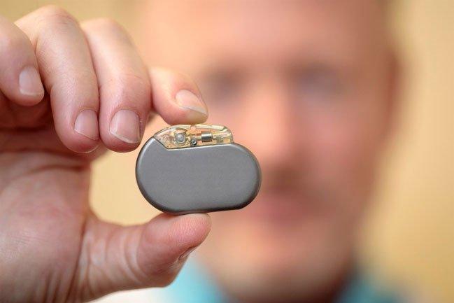 Tạo được loại thiết bị cấy ghép tăng ham muốn tình dục