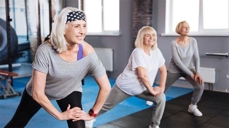 Tập thể dục giúp não trẻ lại và đẩy lùi nguy cơ mắc bệnh mất trí nguy hiểm