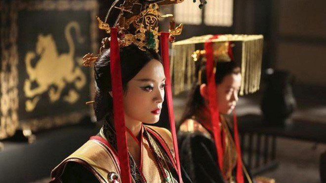 Thái hậu si tình nhất lịch sử Trung Hoa phong kiến, làm hại con ruột để bảo vệ tình nhân