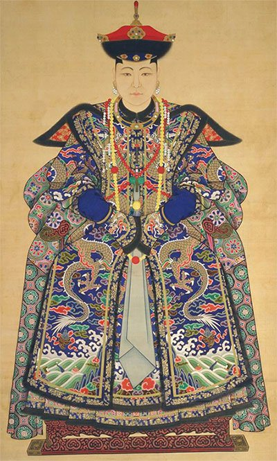 Tô Ma Lạt: Cung nữ duy nhất được cả hoàng tộc kính trọng, chết đi có hoàng đế để tang