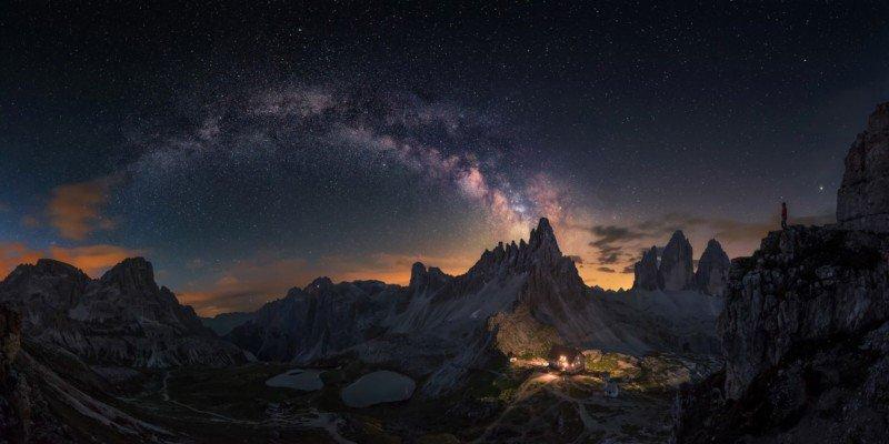 Top 10 bức ảnh thiên văn của năm 2018