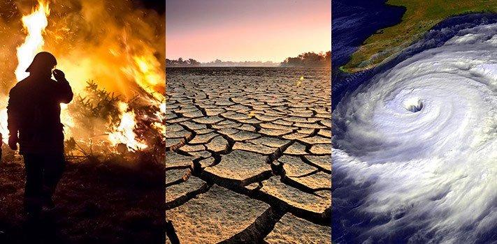 Trái đất đang nóng kỷ lục, nhưng 5 năm tới sẽ còn nóng hơn nữa