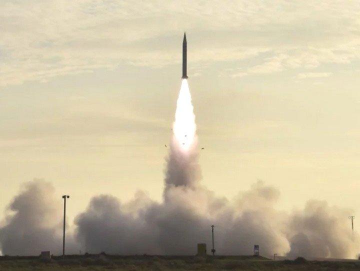 Trung Quốc thử nghiệm thành công tên lửa siêu thanh mới khiến Mỹ lo sốt vó